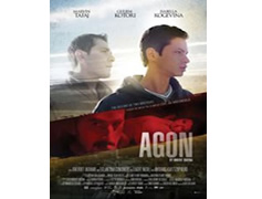 'Agon', nje film per emigrantet dhe mafien shqiptare ne Greqi