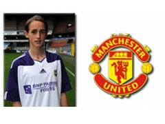 Talenti i Junaited, Januzaj, do ta refuzoje Shqiperine