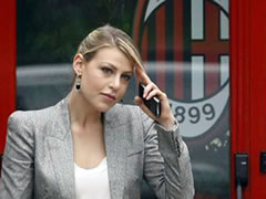 Barbara: Asnje konflikt Berlusconi-Galliani
