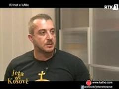 Tronditese/ Paraushtaraku serb rrefen per krimet ne Kosove
