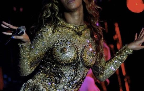 SHBA, vogelushja me tumor realizon endrren: kercen me Beyonce