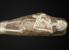 Teknologjia e re qe lejon autopsine e mumjes egjiptiane