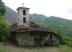 Gjinari, komuna e shpallur si pike turistike ne vitin 2001, mbahet peng