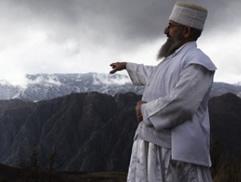 National Geographic reportazh per Bektashizmin shqiptar