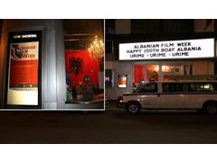 Ne nentor, Java e Filmit Shqiptar ne New York