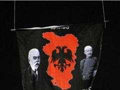 Xhaka: Nuk e lejova shkaun ta prek flamurin e Shqiperise Etnike