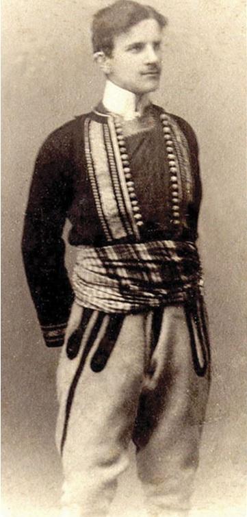 Gjeniu Nikolla Tesla është shqiptar. Një rast tjetër i grabitjes së kulturës dhe historisë shqiptare-arbërore prej serbëve dhe grekërve