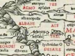 Albanopolis, toka nga ku morem emrin...