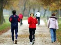 Studim: 20 minuta ecje ne dite, ju shton jeten