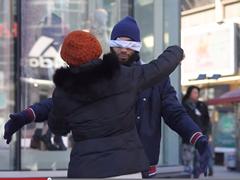 'Jam mysliman, me jep nje perqafim'