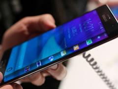 Ekrani i Samsung Galaxy S6 do te thyeje rekordin?!