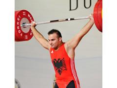 Shqiperia shkon ne Kampionatin Europian te Peshengritjes