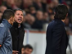 Simeone, perplasje verbale me trajnerin e Leverkusenit