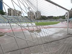 Stadiumi 'Qemal Stafa' s'eshte gati, polemika mes Partizanit dhe Tiranes per daten e derbit