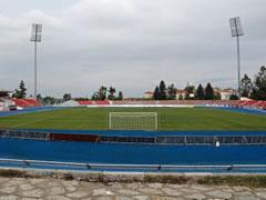 Stadiumit 'Skenderbeu' i rikthehet energjia, klubi lidh kontrate me OSHEE-ne