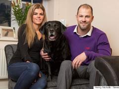 Angli, atak kardiak ne gjume, qeni i shpeton jeten vajzes 24-vjecare