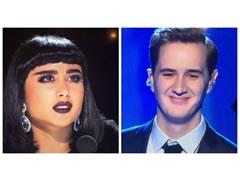 Skandal ne X Factor, anetarja e jurise fyen konkurentin 'Ti kopjon burrin tim, je i peshtire'