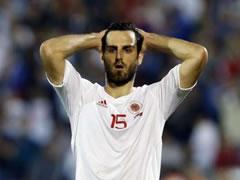 Dridhet Kombetarja, merr nje lajm te keq para ndeshjes me Armenine