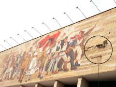 Kostoja per rikonstruktimin e Mozaikut 350,000 euro