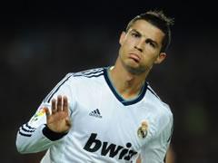 Serbet 'kercenojne' Ronaldon