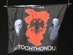 Fantazma e nje Shqiperie te Madhe nuk iken sepse kufijte e 1913 jane te gabuar