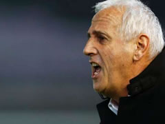 Trajneri armen: Fajin e kishte gjendja e fushes