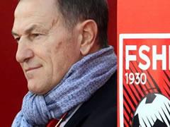 De Biazi: Krenar  per fitoren e pare si shqiptar!