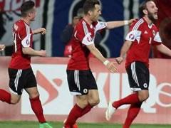 'Je suis Albanie'