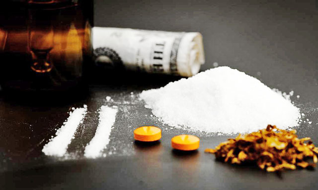 Perdorimi i drogave dhe te vertetat qe i shoqerojne