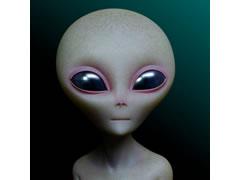 NASA konfirmon: Alienet ekzistojne  deri ne 2025 ne do t'i takojme ata