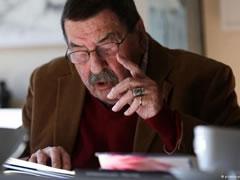 Nobelisti Gunter Grass, shpirti polemizues i gjermaneve