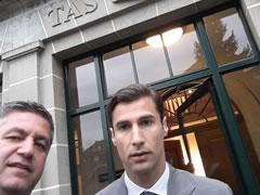 CAS, nis degjimi i perfaqesuesve te Shqiperise