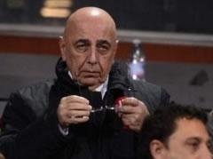 Milan, derbi e zhyt ne krize, Galliani nuk ka pergjigje
