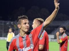 Juventusi ble per 2 milion euro talentin shqiptar