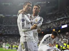 Juve-Real i bashkohen Barca-Bajern ne gjysmefinale