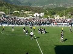 Laci-Kukesi finalja e Kupes se Shqiperise