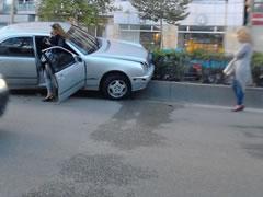 Keshtu eshte kur grate ne Tirane duan t'i bien shkurt