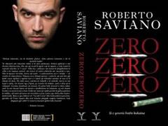 Saviano me 9 maj vjen ne Tirane: Ja si permenden shqiptaret ne librin e tij ZERO mbi tregun e kokaines