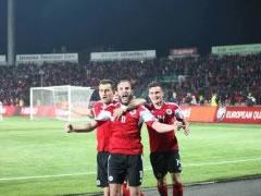 Shqiperia ne vazon e katert, rriten shanset