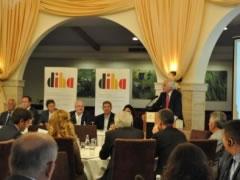 DIHA: Shqiperia, vend i mire per biznes