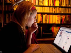 Loja ne Facebook qe po frikeson prinderit franceze