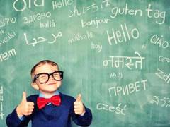 Studimi: Kush flet me shume se nje gjuhe, partner me i mire
