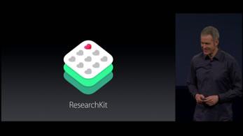 'Apple' krijon aplikacion per studimin e ADN-se