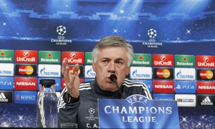 Ancelotti: Jemi te bashkuar, Casillas titullar