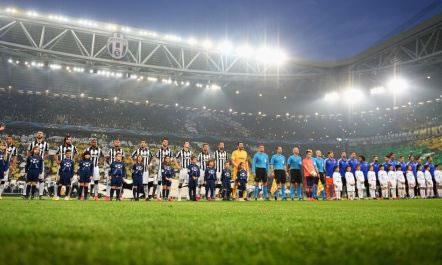 Reali apo Juventusi? Barcelona pret kundershtarin