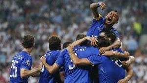 Juventus eliminon Realin, finalja e Champions eshte Juve-Barcelona