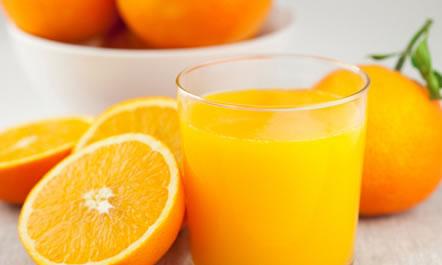 Konsumimi i lengut te portokallit te ben mire per kujtesen