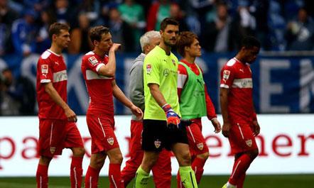 Bundesliga dhe beteja e ashper historike per mbijetese