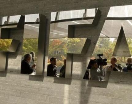 Arrestohen gjashte zyrtare te FIFA-s ne Zyrih