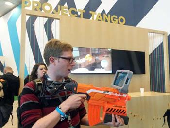 Realiteti virtual mund ta ktheje boten ne nje videoloje